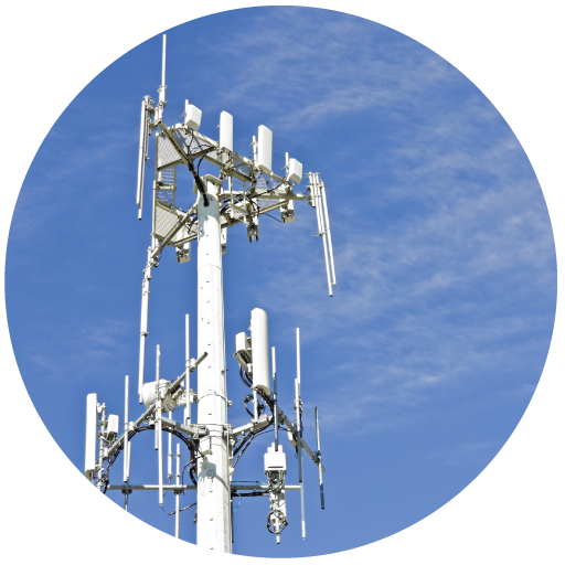 cell tower loans